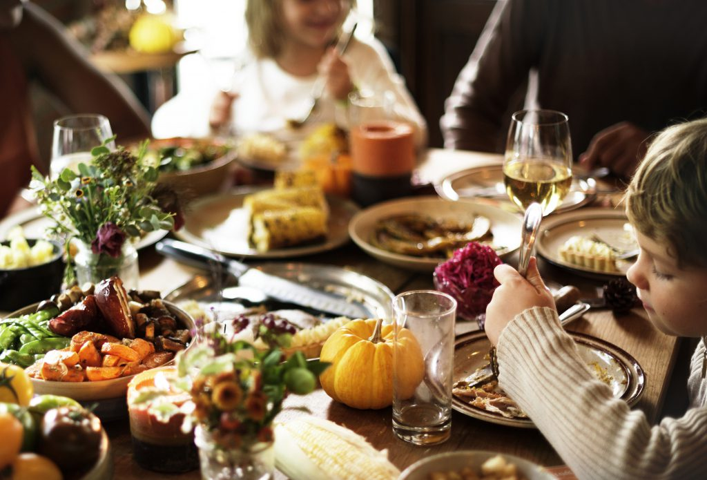 how to avoid holiday conflict